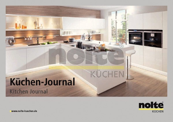 Küchen Journal 2013 - Deutsch / Englisch - Media Database